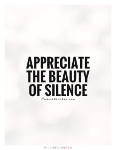 appreciate-the-beauty-of-silence-quote-1